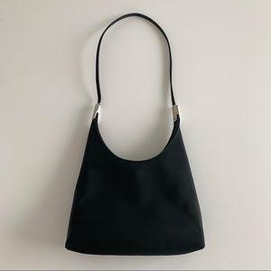 Black Nine West Small Hand Bag
